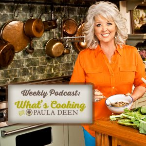 PaulaDeen600x600Podcast
